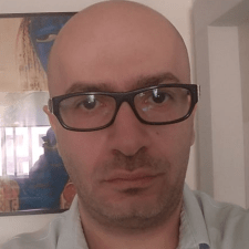 Freelancer Gor S. — Armenia, Yerevan. Specialization — Java, Node.js