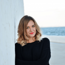 Фрилансер Екатерина Поддубная — Испанский язык, Оформление страниц в социальных сетях