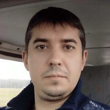 Заказчик Юрий Ж. — Беларусь, Минск.