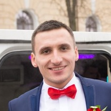 Freelancer Andrii H. — Ukraine, Kyiv. Specialization — Website development, HTML/CSS