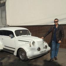 Freelancer Андрей А. — Ukraine, Vinnytsia. Specialization — Web design, Rewriting