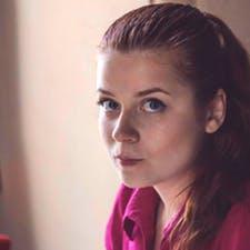 Freelancer Алина Луганская — Marketing research, Search engine optimization