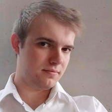 Freelancer Dmytro L. — Poland, Lublin. Specialization — C#, Gaming applications
