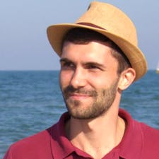Freelancer Дмитрий Н. — Ukraine, Berdyansk. Specialization — Go, PHP
