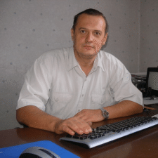 Freelancer Вадим Т. — Ukraine, Dnepr. Specialization — Article writing, Copywriting