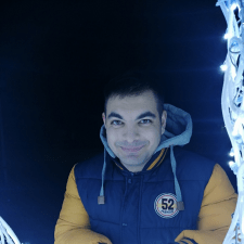 Freelancer Александр Г. — Russia, Volgograd. Specialization — Photo processing, Copywriting