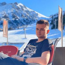 Фрилансер Стефан Бугай — Веб-программирование