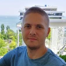 Freelancer Влад К. — Ukraine, Odessa. Specialization — Web programming, PHP