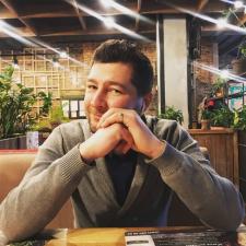 Freelancer Iaroslav S. — Ukraine, Kyiv. Specialization — Search engine optimization, Copywriting