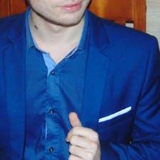 Freelancer Денис Л. — Belarus. Specialization — PHP, HTML/CSS