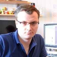 Freelancer Родион В. — Russia, Perm. Specialization — Video processing, Audio processing