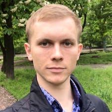 Фрилансер Иван Д. — Украина, Киев. Специализация — Разработка под Android, C#