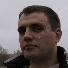 Freelancer Евгений Цибульский — Web programming