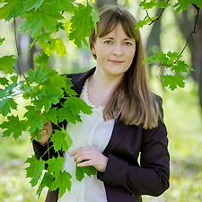 Фрилансер Анна В. — Украина, Киев. Специализация — Логотипы, Дизайн упаковки