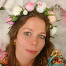 Фрилансер Veronika K. — Украина, Киев. Специализация — Иллюстрации и рисунки, Живопись и графика
