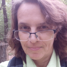 Freelancer Олена Д. — Ukraine, Kyiv. Specialization — Web programming, Application programming