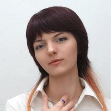 Фрилансер Елена Л. — Украина, Днепр. Специализация — Иллюстрации и рисунки, Создание 3D-моделей