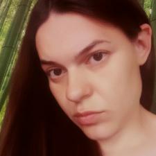 Freelancer Елена М. — Ukraine, Dnepr. Specialization — 3D modeling and visualization, Animation