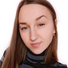 Фрилансер Елена Н. — Украина, Киев. Специализация — Продвижение в социальных сетях (SMM), Поисковое продвижение (SEO)