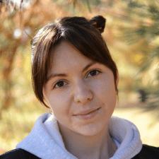 Фрилансер Елена П. — Украина, Николаев. Специализация — Дизайн сайтов