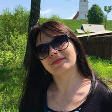 Фрилансер Хельга Б. — Беларусь. Специализация — Транскрибация, Написание статей