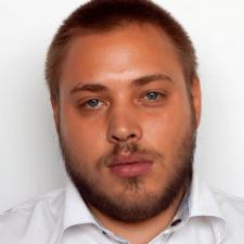 Freelancer Vladyslav Y. — Ukraine, Lvov. Specialization — Swift, Apps for iOS (iPhone/iPad)