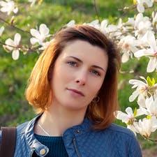 Freelancer Ольга Ш. — Ukraine, Kyiv. Specialization — Photo processing