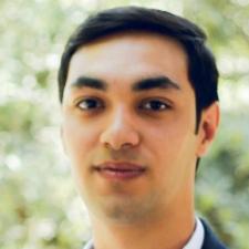 Фрилансер Hesen H. — Азербайджан, Баку. Специализация — Python, Javascript