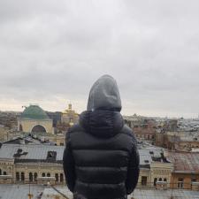 Freelancer Саша Б. — Russia, Irkutsk. Specialization — Social media page design, Photo processing