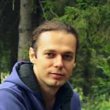 Freelancer Вадим Г. — Ukraine. Specialization — HTML/CSS