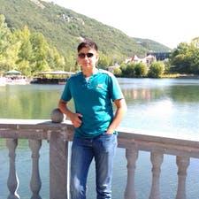 Фрилансер Hovhannes K. — Армения, Ararat. Специализация — HTML/CSS верстка, Дизайн сайтов