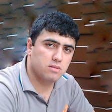 Фрилансер Оганнес А. — Армения, Erevan. Специализация — Веб-программирование, PHP