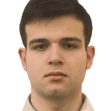 Фрилансер Иван Б. — Россия, Москва. Специализация — Перевод текстов, Английский язык