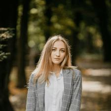 Freelancer Yuliia M. — Ukraine, Vinnytsia.