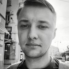 Client Иван В. — Ukraine, Kyiv.