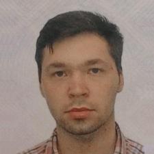 Фрилансер Никита Д. — Молдова, Кишинев. Специализация — Python, Прикладное программирование