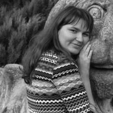 Фрилансер Olga I. — Украина. Специализация — Создание сайта под ключ, Сопровождение сайтов