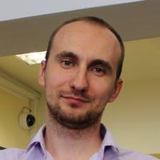 Client Игорь Д. — Russia, Saint-Petersburg.