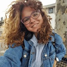 Freelancer Анастасия К. — Germany, Kln. Specialization — English, Rewriting