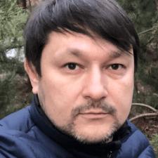 Freelancer Ihor P. — Ukraine, Kyiv.