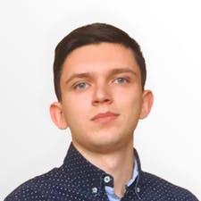 Client Святослав М. — Ukraine, Ivano-Frankovsk.