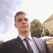 Client Igor F. — Ukraine, Lvov.