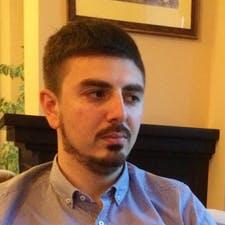 Фрилансер Игорь К. — Україна. Спеціалізація — C#, Microsoft .NET