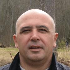 Client Игорь Л. — Ukraine, Novomoskovsk.