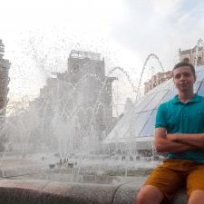 Фрилансер Igor M. — Украина, Киев. Специализация — Реклама в социальных медиа, Публикация объявлений