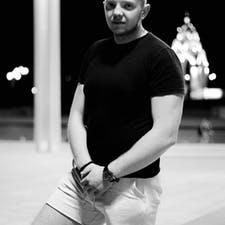 Фрилансер Игорь Б. — Україна, Харків. Спеціалізація — Javascript, HTML та CSS верстання