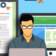 Фрилансер Игорь М. — Украина, Ужгород. Специализация — Javascript, Веб-программирование