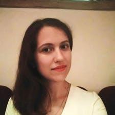 Фрилансер Юлия Н. — Украина. Специализация — Рукоделие/Hand made, Дизайн сайтов