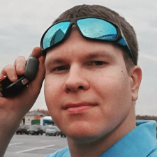 Freelancer Илья В. — Russia. Specialization — Website development, HTML/CSS