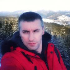 Client Serg B. — Ukraine, Ivano-Frankovsk.